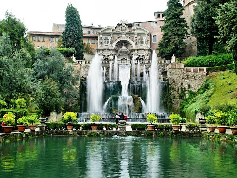 Photo De Villa Levy A Rome